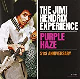 Purple Haze \ 51st Anniversary