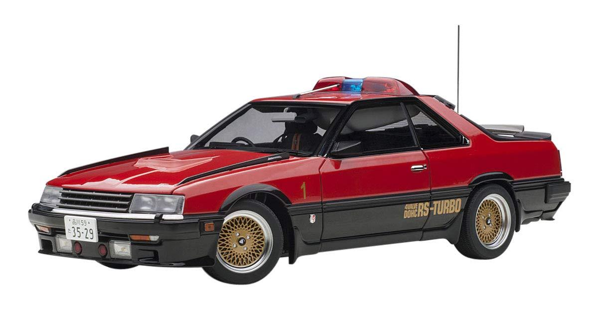 【クーポン対象外】 AUTOart 1/18 西部警察 B07R1C2PXB 西部警察 マシンRS-1 放送開始40周年記念モデル 1/18 完成品 B07R1C2PXB, 超爆安 :f6a937a2 --- test.ips.pl