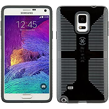 Amazon.com: OtterBox Samsung Galaxy Note 4 Case Symmetry ...