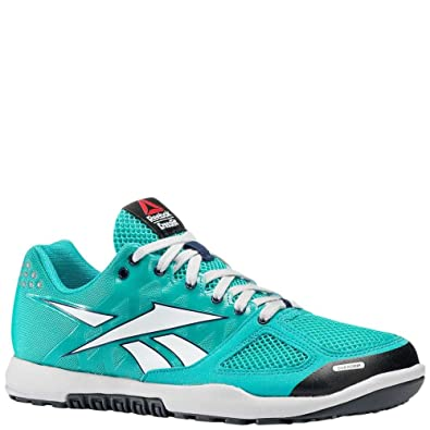 f9f7cf1fab18a7 Image Unavailable. Image not available for. Color  Reebok Crossfit Nano 2.0  Training Shoe ...