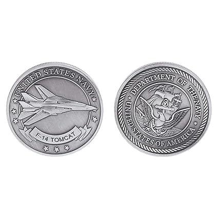 zijianZZJ Commemorative Coin, Rare Commemorative Coin
