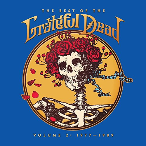 The Best Of The Grateful Dead Vol. 2: 1977-1989 (Vinyl)
