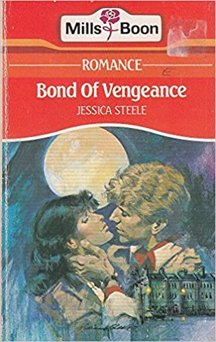 Buy Bond Of Vengeance Book Online at Low Prices in India | Bond Of