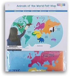 Amazoncom Educational Insights Wonder World Set Toys  Games