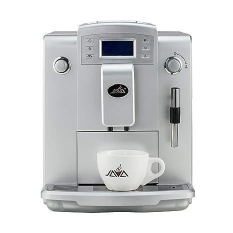 Amazon.com: Java WSD18-010B - Cafetera de café con válvula ...