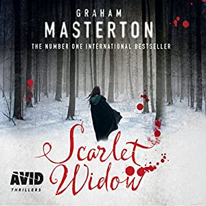 Scarlet Widow Audiobook