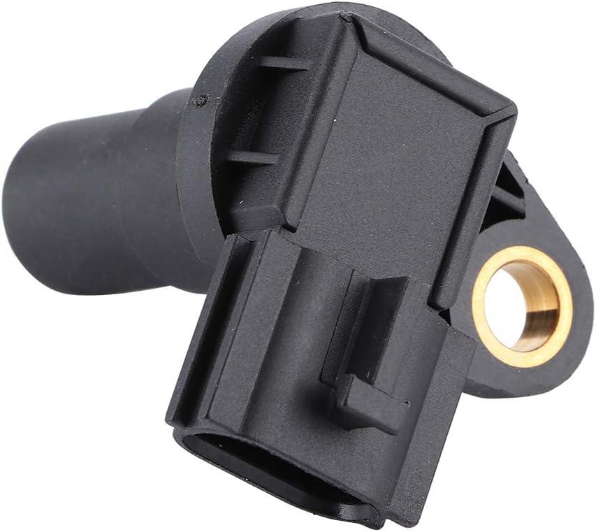 Speed Sensor,Akozon ABS Transmission Speed Sensor 31935-1XF00//31935-8E007//SU6857 Fits for Nissan Altima//Cube//Maxima//Murano//Versa