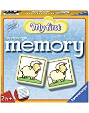 Ravensburger My First Memory Card Game