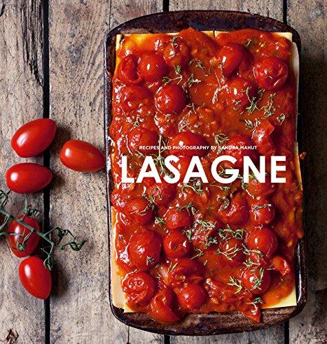 Lasagne by Sandra Mahut