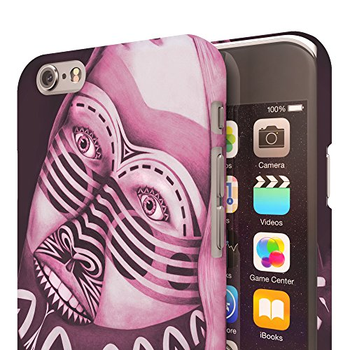 Koveru Back Cover Case for Apple iPhone 6 - Power puff girl