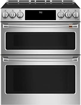 Cafe CHS950P2MS1 Slide-in Induction Range