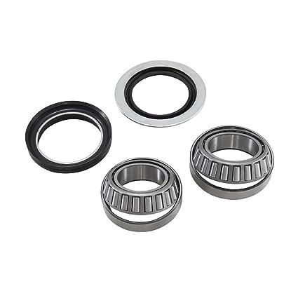 Amazon com: Yukon Gear & Axle (AK F-F06) Replacement Axle