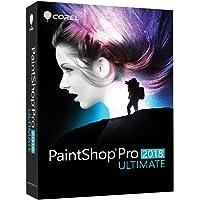 PaintShop Pro Ultimate 2018