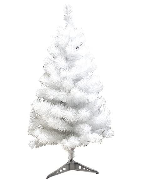 peigee 3ft90cm pvc artificial 7 colors christmas tree stand indoor xmas decoration easy fold - Christmas Tree Stand Amazon