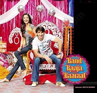 Amazon com: Band Baaja Baaraat by Anushka Sharma: Movies & TV