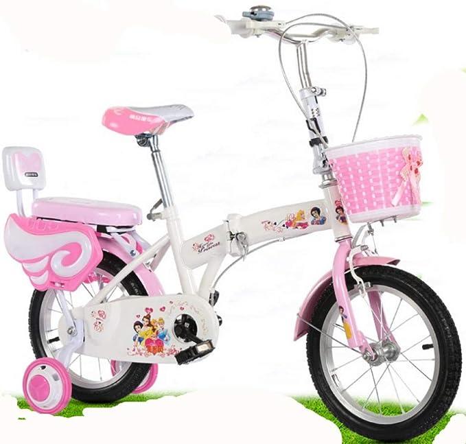 Defect Bicicletas Infantiles Chicos y Chicas Coches niños ...