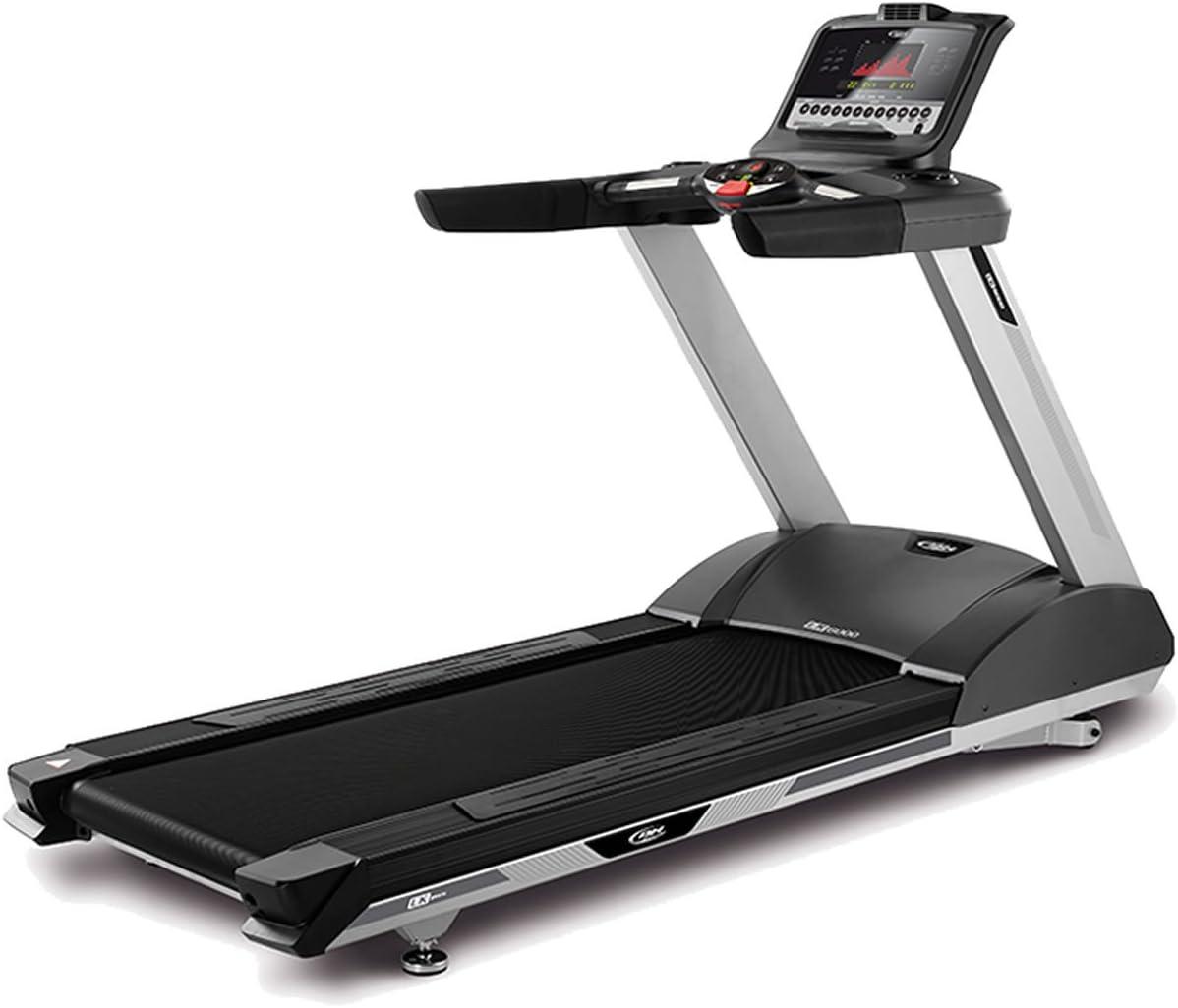 BH Fitness LK6000 Running máquina eléctrica Cinta de Correr con ...