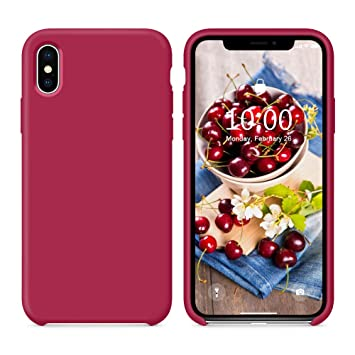 coque iphone x gg