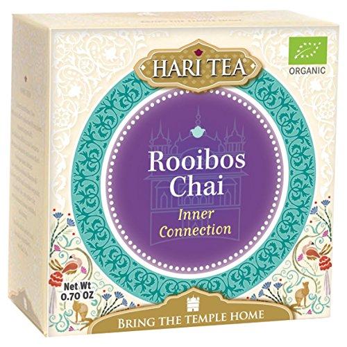 Inner Connection- Thyme & Rooibos Tea, 0.70 oz (Spiritual Sampler)