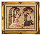 Annunciation Framed Art