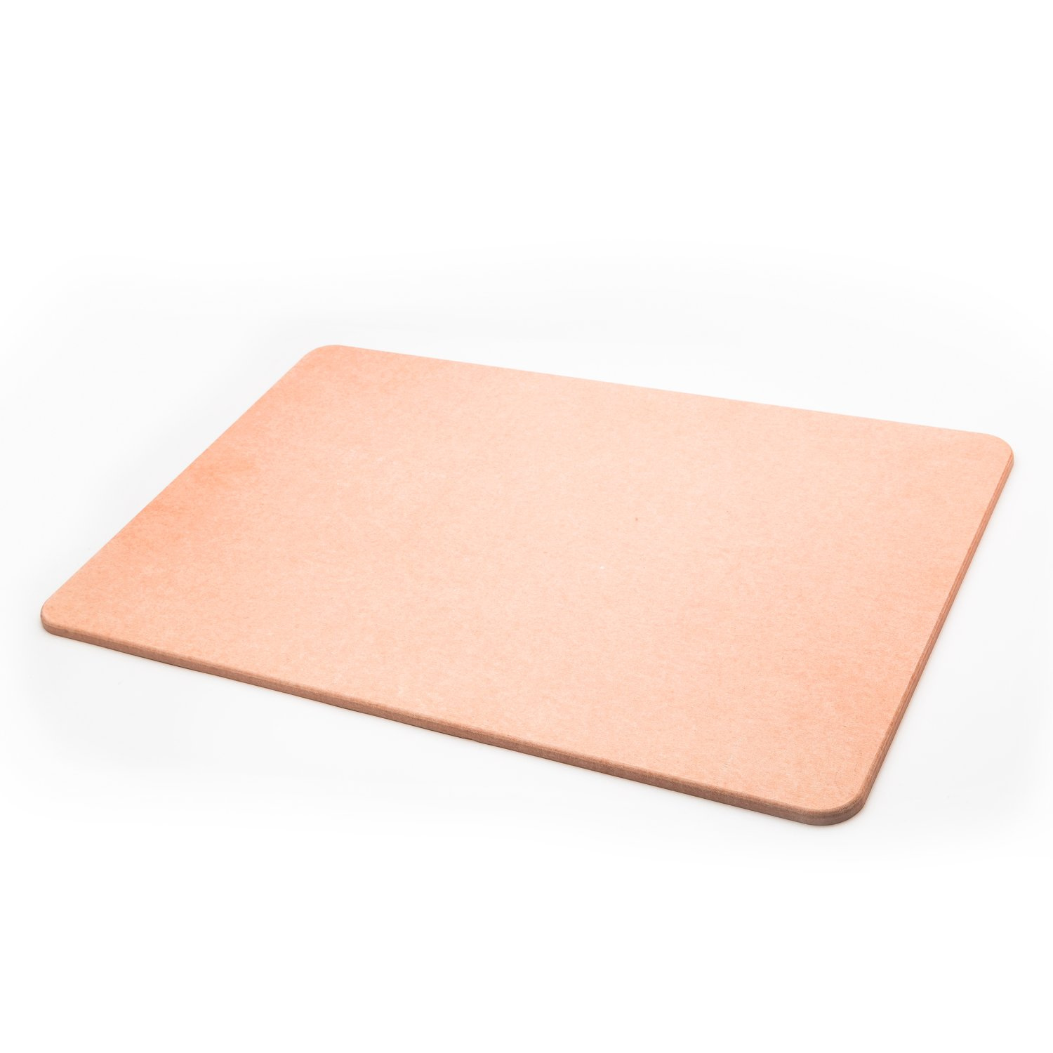 Diatomaceous Earth Bath Mat | Antibacterial Deodorant and Non-slip | Absorbent and Quick Drying | Japanese Design Perfect for Bathroom / Shower Floor (Pink 24-Inch-by-15-Inch)