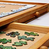 Bits and Pieces - Jumbo Size Wooden Puzzle