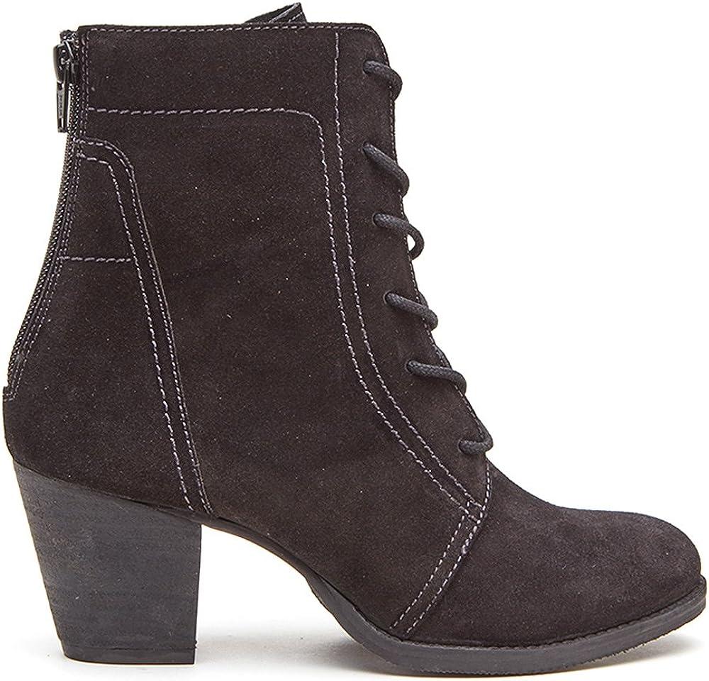 Matisse Womens Constance Boots Black