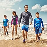 Speedo Kids' Surf Knit Athletic Water