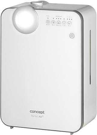 Opinión sobre Concept Electrodomésticos ZV2000