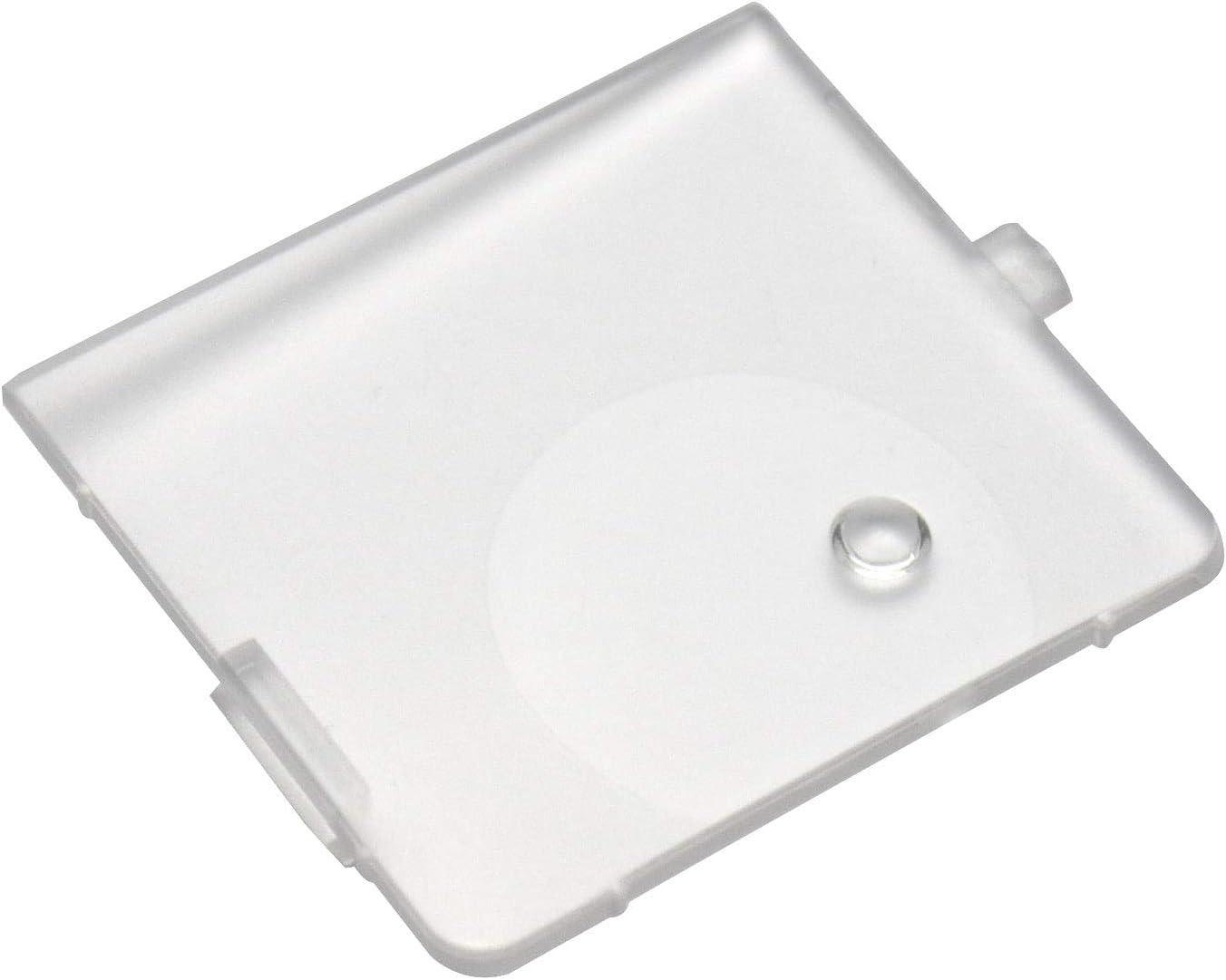 DREAMSTITCH NB1293000 Bobbin Cover Plate for EuroPro, Pfaff, Singer, White, Viking Sewing Machine ALT:416156101, NB0243000 NB1293000