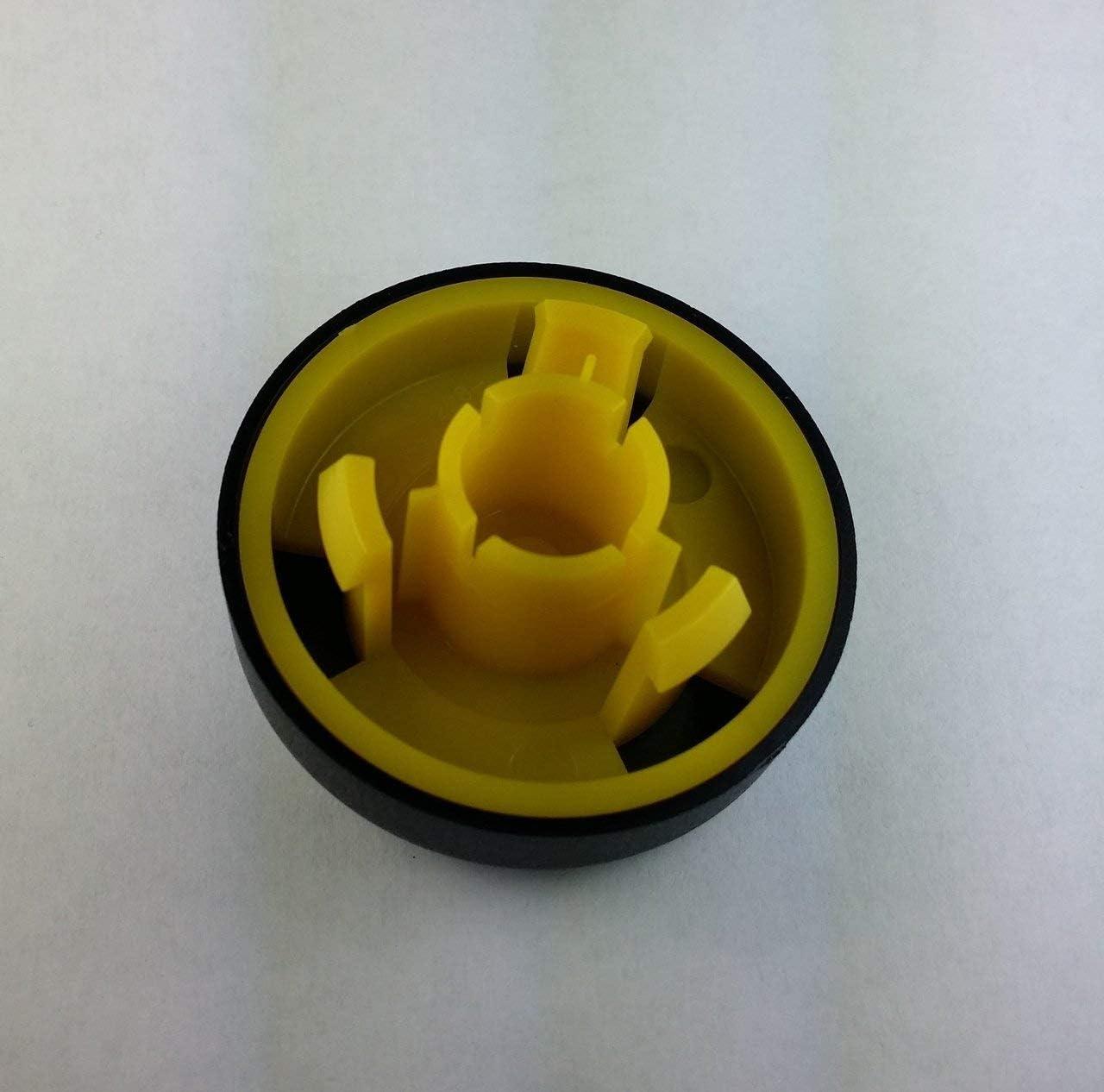 for Edge trolling motors Minn Kota Indicator yellow