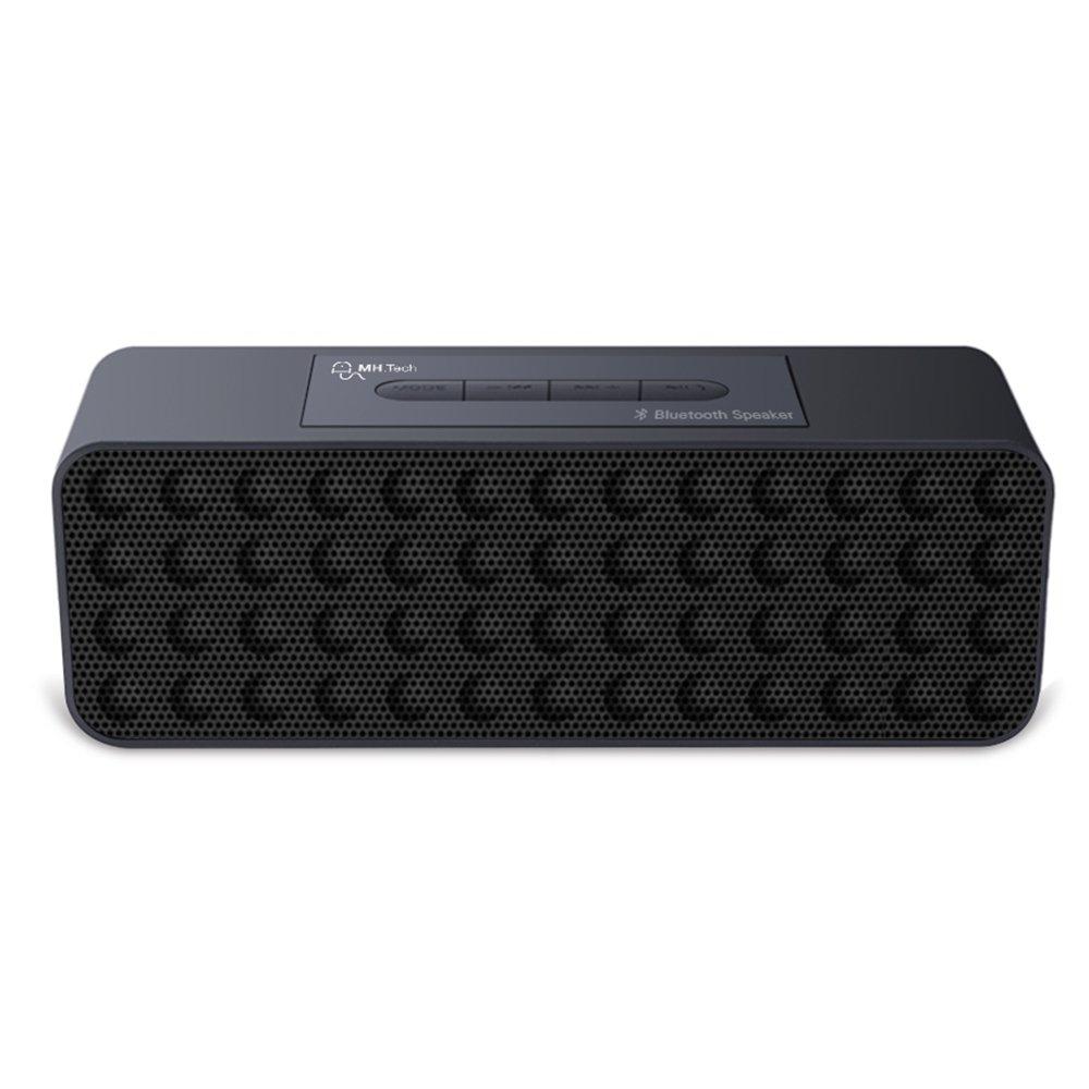 MHtech Wireless Tragbare Bluetooth Lautsprecher 10 Watt: Amazon.de ...