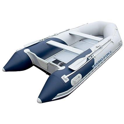 Amazon.com: HydroForce Mirovia - Barco hinchable: Sports ...