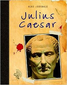 julius caesar contributions