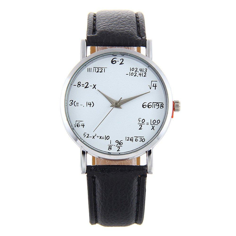 Xavigio Watches Clearance Women's Analog Alloy Quartz Wrist Watch Design with Leather Band Ladies Dress Watch