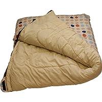 Quest 52Oz 198x91cm Dots Sleeping bag Lakeside Range