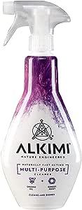 ALKIMI Multi-purpose Cleaner with Orange Oil & Ginger Root,  Orange oil + ginger root, 500 ml