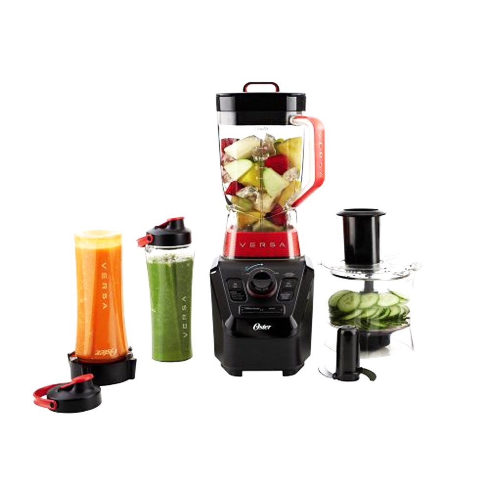 best blender food processor review
