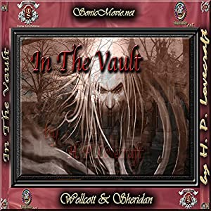 In the Vault Audiobook