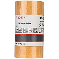 2608607711 Bosch 93MM X 5M G ABRASIVE ROLL FOR WOOD