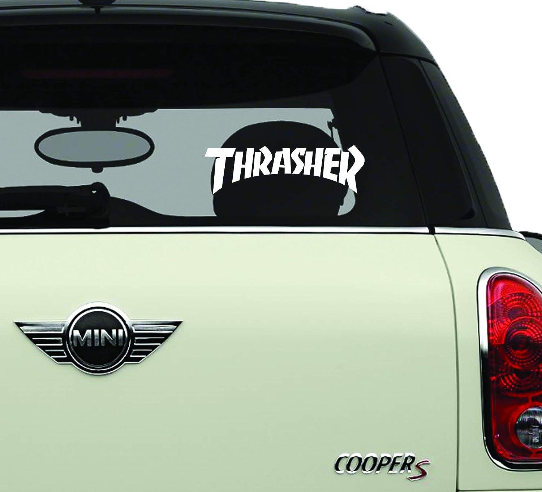 686 SK8//Surf//Snow//Water//Bike//Brands Automotive Decal//Bumper Sticker