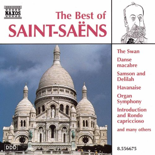 Saint Saens (Saint-Saens (The Best Of))