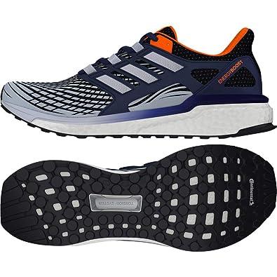 86c6b6fad9b9f5 adidas Women s Energy Boost Running Shoes  Amazon.co.uk  Shoes   Bags