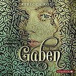 Die fünf Gaben (Valenias Töchter 1) | Rebecca Ross
