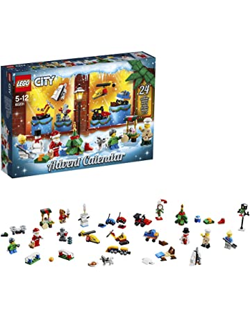 Advent Calendars: Toys & Games: Amazon co uk