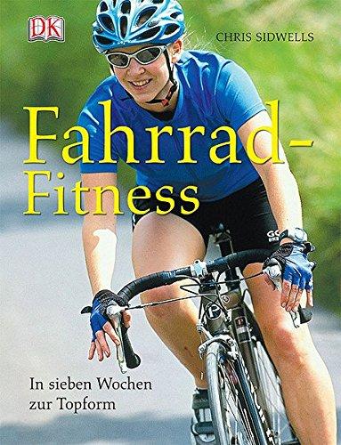 Fahrrad-Fitness: In sieben Wochen zur Topform