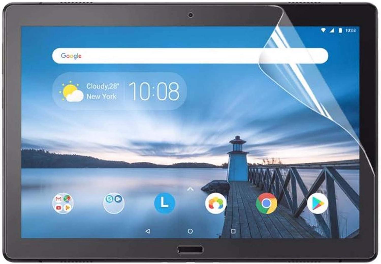 2X Anti-Glare Screen Protector Film for Lenovo Tab P10 TB-X705F 10.1 Inch Screen Guard Anti-Scratch Anti-Fingerprint