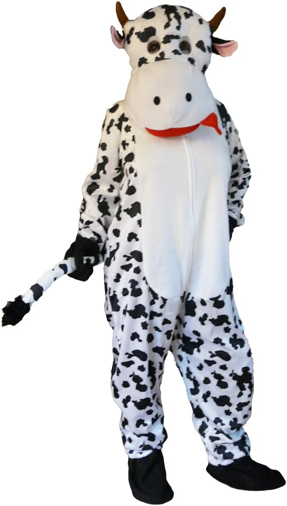 Seruna ZO06 M-XL Vaca. Disfraz. Disfraz de Vacas. Vacas. Disfraces ...