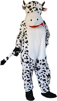 Seruna ZO06 M-XL Vaca. Disfraz. Disfraz de Vacas. Vacas ...