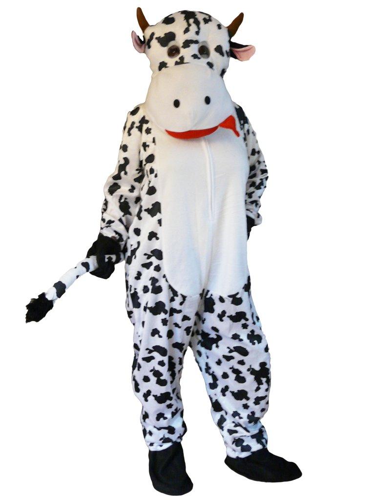 ZO06 M-XL Vaca. Disfraz. Disfraz de Vacas. Vacas. Disfraces. Fiesta. Carnaval.